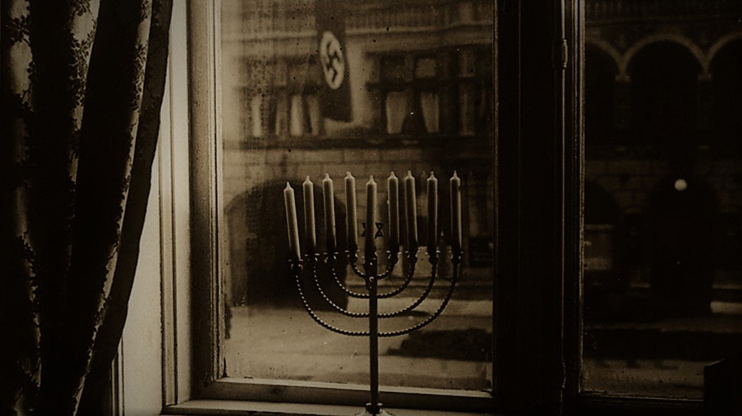 The Story of Hanukkah – As Told In the Scriptures