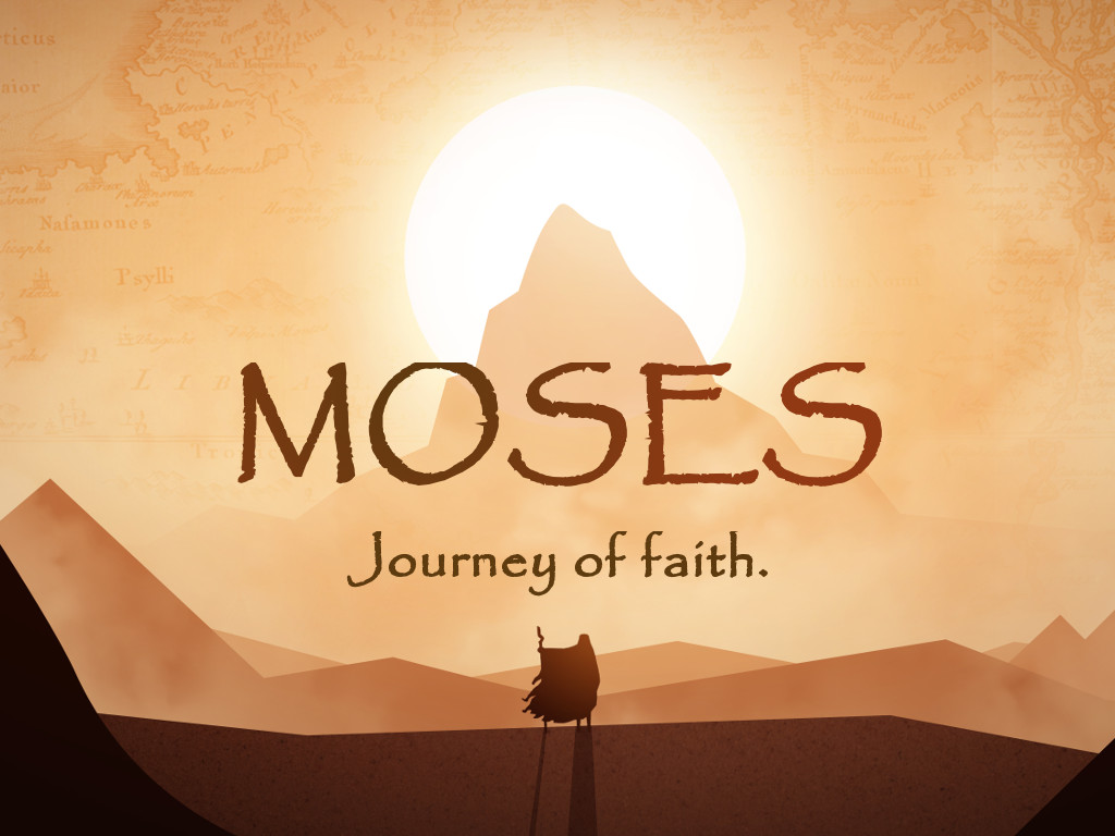 Discovering Moses: First Excuse of Moses