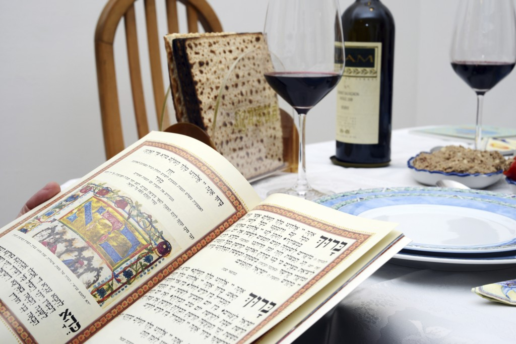 Messianic Perspectives: Passover 2017